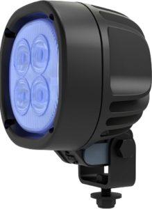 LED svetlo za prskalicu