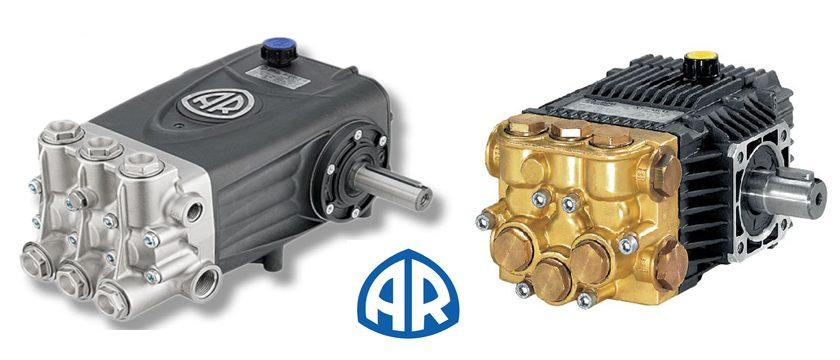 AR pumpe za perionice