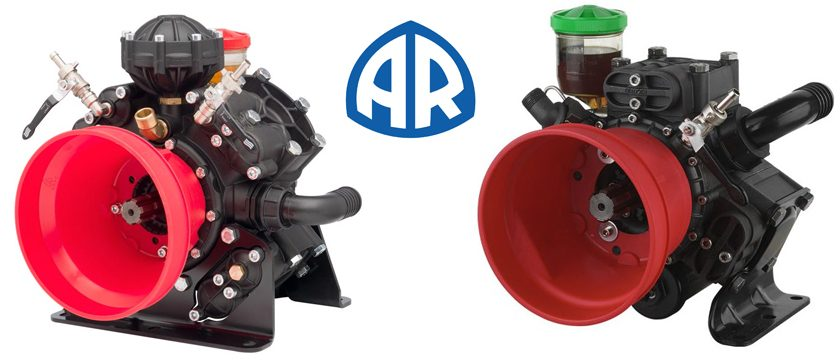 Annovi Reverberi pumpe za atomizere